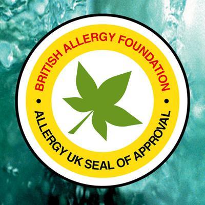 Forzaspira Lecologico: allergens vacuum cleaner