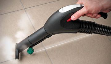 Vaporetto Lecoaspira FAV20 - Efficace sulle piastrelle