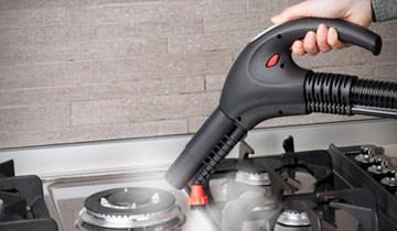 Vaporetto Lecoaspira FAV30 - Forza del vapore per pulizia in cucina