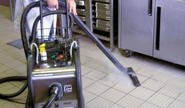 Mondial Vap 6000 - Ideale per pavimenti e superfici dure