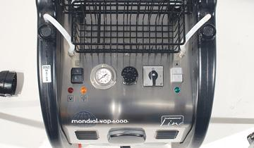 Mondial Vap 6000 - Manometro per regolazione pressione