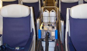 Mondial Vap 7000 Inox - ideale per mezzi di trasporto
