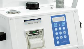 Sani System Polti Check apparecchio per la sanificazione agevolata