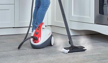Vaporetto Smart 30_R pavimento