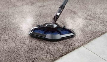 Vaporetto Smart 40_Mop pulizia tappeti