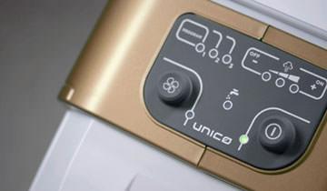 Unico MCV85_Total Clean & Turbo PROGRAMMI AUTOMATICI